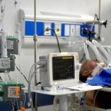 KORONA ALARM U KOMŠILUKU: Umrlo 12 obolelih, zaražene još 384 osobe