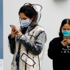 KORONA BILANS U SVETU: Brazil i dalje u stisku virusa, u Kini SKOK BROJA NOVOZARAŽENIH