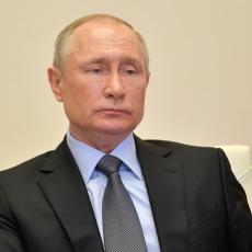 SVET JE ČEKAO NJEGOV GOVOR! HITNO OBRAĆANJE PUTINA: Predsednik Rusije upozorio na veliku opasnost
