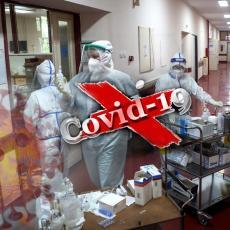 KORONA ĆE PREĆI U SEZONSKI VIRUS? Dr Kuljić o svim iznenađenjima nove pošasti, KOVID-19 je još uvek ENIGMA
