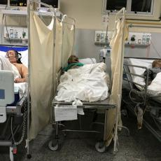 KORONA HARA BRAZILOM: Epidemija se ne smiruje, u jednom danu preminulo 697 osoba