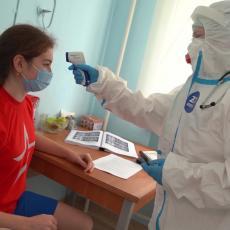 KORONA LOMI KOMŠIJE: 3.400 novozaraženih u Rumuniji