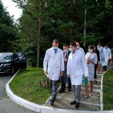 KORONA MELJE RUSIJU: Registrovano više od 18.000 zaraženih u poslednja 24 sata