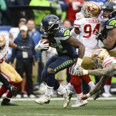 KORONA MENJA PRAVILA: NFL draft bez prisustva igrača i navijača
