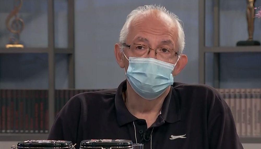 KORONA MOŽE DA POTRAJE I DVE GODINE! Dr Kon: Naviknimo se na NOŠENjE MASKI, na jesen stiže JAČI UDAR virusa