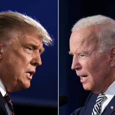 KORONA MOŽE UZDRMATI AMERIKU DO TEMELJA: Opasnost od košmarnog scenarija, šta ako na izborima niko ne pobedi?