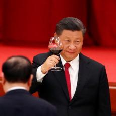 KORONA NA NJIH NIJE UTICALA: Kina pravi desetogodišnje planove za državu uprkos virusu