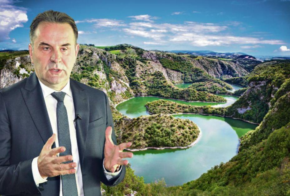 KORONA NAM NANELA VELIKU ŠTETU: Domaći turisti za oporavak srpskog turizma
