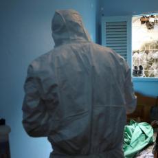 KORONA NE NAPUŠTA KOSMET: Zabeležena 294 nova slučaja virusa, preminulo još devet pacijenata