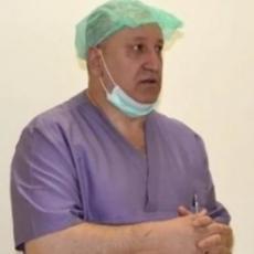 KORONA ODNELA JOŠ JEDNOG MEDICINSKOG RADNIKA U KC NIŠ: Glavni anestetičar izgubio bitku protiv opakog virusa
