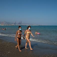 KORONA OPET BUKTI U GRČKOJ: Raste broj obolelih, zaraženo skoro 6.000 ljudi