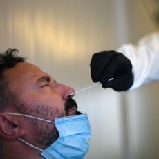 KORONA OPOMINJE: Skok zaraženih u komšiluku, broj umrlih ne prestaje da raste