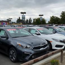 KORONA POMRSILA KONCE: Drastičan pad prodaje novih i polovnih vozila u Srbiji