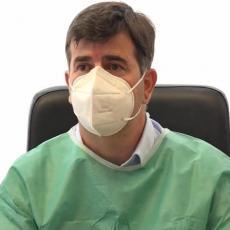 KORONA SE RASPLAMSALA U SJENICI: Đerlek traži HITNE mere Ministarstva zdravlja, inače NEĆEMO USPETI