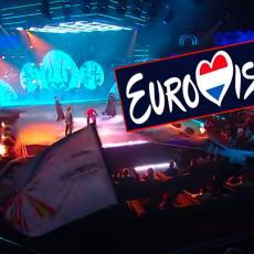 KORONA SE UVUKLA MEĐU UČESNIKE EVROVIZIJE: Večeras 1. polufinalno veče - evo ko sve nastupa! (VIDEO)