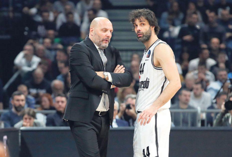 KORONA SVIRALA KRAJ: Italija ove sezone više neće igrati basket