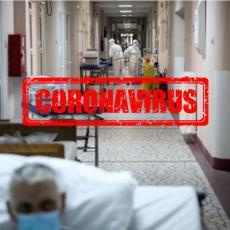 KORONA U VOJVODINI: U Novom Sadu i Sremskoj Kamenici hospitalizovano 369, na respiratorima 31 pacijenat