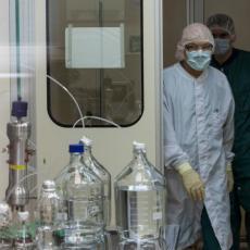 KORONA VIRUS NE POSUSTAJE U BRATSKOJ ZEMLJI: U Rusiji 9.859 novozaraženih, najviše od 15. maja