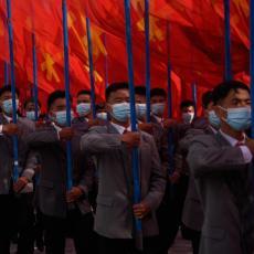 KORONA ZATVARA VRATA Severna Koreja zabranila ulazak u Pjongjang