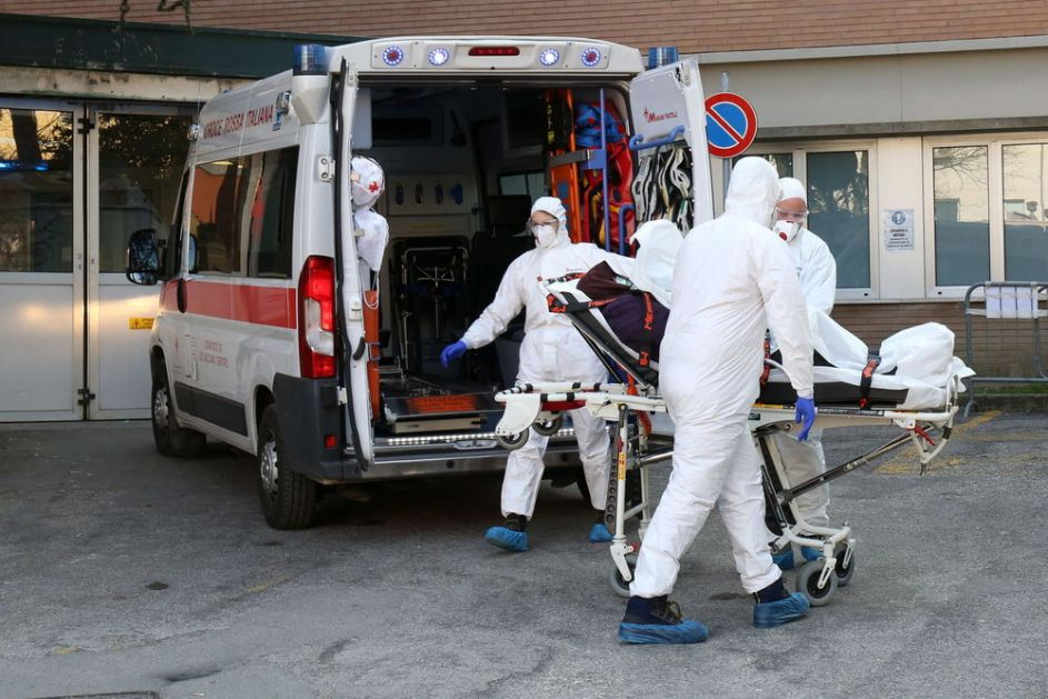 KORONAVIRUS ODNEO JOŠ JEDNU ŽRTVU: U Francuskoj preminuo muškarac, u Austriji zabeležen novi sumnjivi slučaj