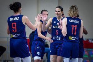 KOŠARKAŠICE SRBIJE SAZNALE RIVALKE! Evo sa kim izabranice Marine Maljković igraju na Evropskom prvenstvu!
