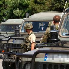 KOSOVO BI, DOSLOVNO, BUKNULO! Odlaskom Kfora Srbi bi bili prepušteni na milost i nemilost vlastima u Prištini