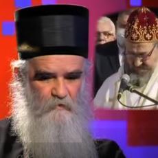 KOSOVO ĆE IZDATI SAMO KUKAVICA: Sećate li se govora vladike Atanasija na sahrani Amfilohija! (VIDEO)