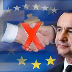 KOSOVO NIJE DRŽAVA Lažni premijer pokušava da prekraja dobro poznatu istinu o KOSMETU