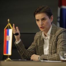 KOSOVO NIJE DRŽAVA ZA UJEDINJENE NACIJE Poznati detalji razgovora premijerke Brnabić i generalnog sekretara Antonija Gutereša
