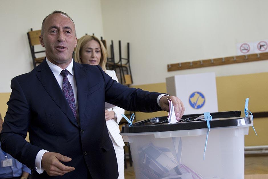 KOSOVO: Ramuš Haradinaj i zvanično podneo OSTAVKU