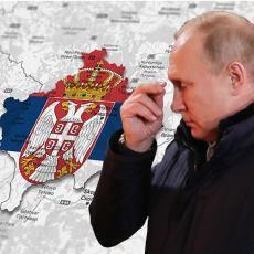 KOSOVO U CELINI OSTAJE SRBIJA, SAMO TO PODRŽAVAMO - Putinov konačni stav o dijalogu sa Prištinom!