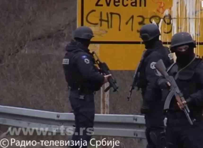 KOSOVSKA POLICIJA ZAUSTAVILA SRPSKU EKIPU NA JARINJU: Zabranili odbojkašicama iz Loznice da uđu na Кosovo i igraju utakmicu u Кosovskoj Mitrovici