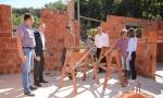 KOSTIĆIMA NOVO GNEZDO: Šestočlanoj porodici gradi se kuća