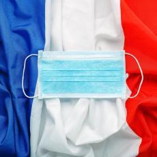 KOVID BILANS KOJI OHRABRUJE: U Francuskoj popunjena samo trećina kapaciteta intenzivne nege