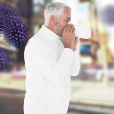 KOVID ILI PREHLADA: Zapušen nos je najčešći simptom korone, stručnjaci objasnili da li ima mesta za paniku
