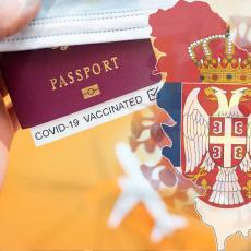 KOVID PASOŠI NEĆE BITI POTREBNI: Omiljena destinacija ukida obaveznu izolaciju, ulaz moguć i bez vakcine