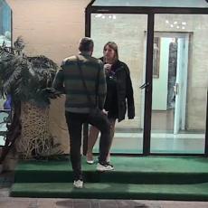 KRAH LJUBAVI! Urlala je: Ne dodiruj me - a on van sebe! Mučan razgovor u dvorištu vile (VIDEO)