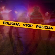 KRAJ DRAME U ZAJEČARU: Uhapšen muškarac koji je pretio puškom, kada su došli policajci uradio nešto ŠOKANTNO