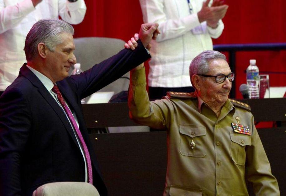 KRAJ ERE KASTROVIH? NE BAŠ: Upoznajte novog lidera Komunističke partije Kube, Raulovog miljenika i učenika