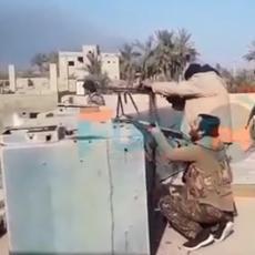 KRAJ ISLAMSKE DRŽAVE SVE BLIŽI! Kurdi OSLOBODILI Baguz, teroristi u STRAHU obezglavili SVOJU SABRAĆU (MAPA/VIDEO)