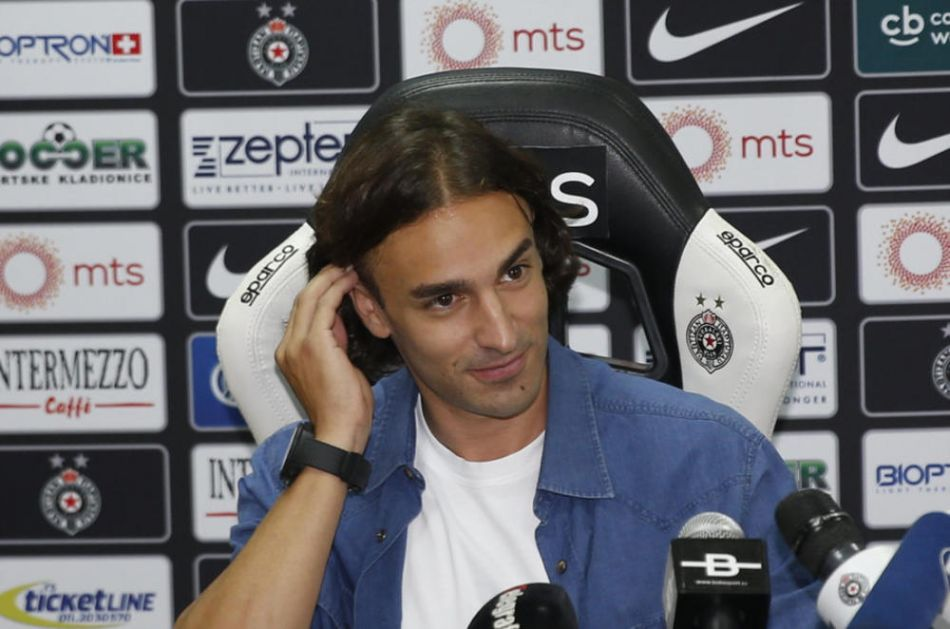KRAJ LJUBAVI I SARADNJE: Partizan i Lazar Marković se razilaze na zimu, razlog je opravdan, 500.000 evra!?