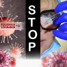 KRAJ NOVEMBRA JE BLIZU, STIŽU LEPE VESTI! Uskoro će se znati efikasnost vakcine protiv korona virusa