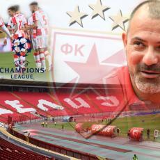 KRAJ SAGE: Stiže velika želja Dejana Stankovića, Zvezda dobija kapitalno pojačanje
