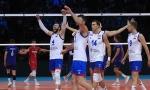 KRAJ: Srbija - Francuska 23:25, 25:23, 25:21, 17:25, 15:7