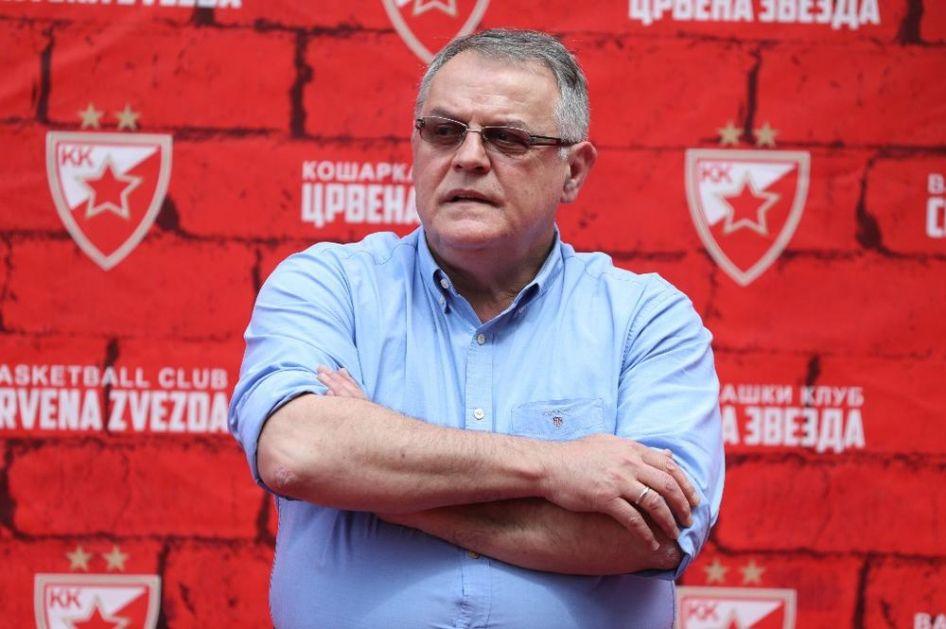 KRALI SU GA OD JANUARA, KAŽU DA JE TREBALO DA POTPIŠE: Nebojša Čović proziva odgovorne za kobni trening Majkla Odža