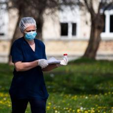 KRALJEVO NA KOLENIMA: Hospitalizovan 51 kovid pacijent, preminulo dvoje ljudi od posledica virusa
