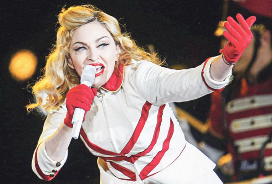 KRALJICA POPA POSTAVILA USLOV: Madona je zabranila OVO na svojim koncertima, mnogi će biti ŠOKIRANI!