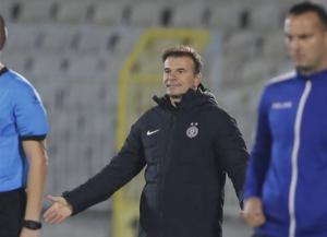 KREĆU NA PRIPREME: Stanojević vodi 29 igrača! Evo protiv koga će igrati u Sloveniji!