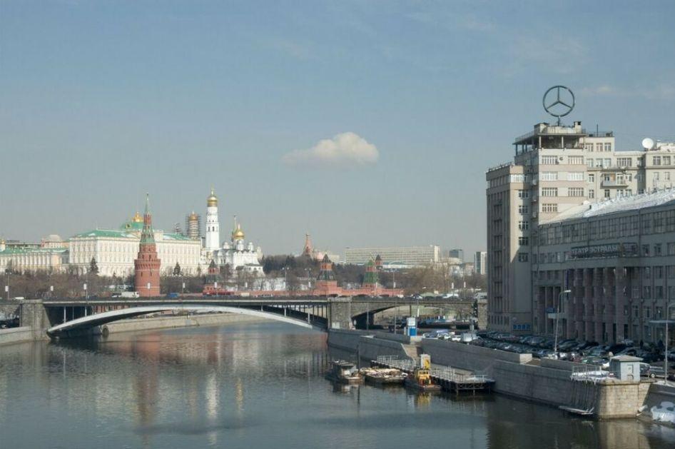 KREMLJ POSLE ODLUKE EU: Žao nam je što neće biti dijaloga sa Rusijom, Putin zainteresovan za radni odnos sa Briselom