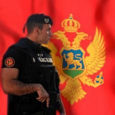 KRENULA ČISTKA U CRNOGORSKOJ POLICIJI: Brđanin smenio dvojicu šefova u Nikšiću!